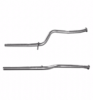 CITROEN SAXO 1.1 Petrol [5/96-9/00] Exhaust Repair Pipe EXPG4003